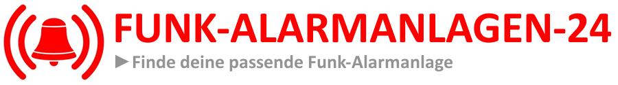 Logo Funk Alarmanlage
