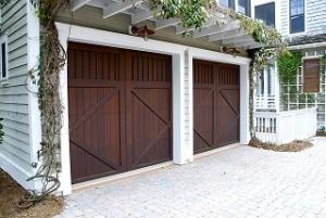 Garage absichern
