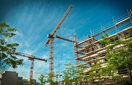 Einbruchgefahr bei Baugerüsten