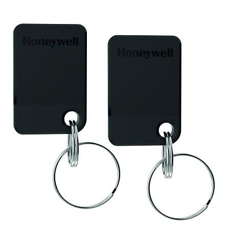 Honeywell Security Funk-Alarmanlagen-Set HS330S #6