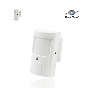 Safe2Home® Funk Alarmanlagen Set SP110 5