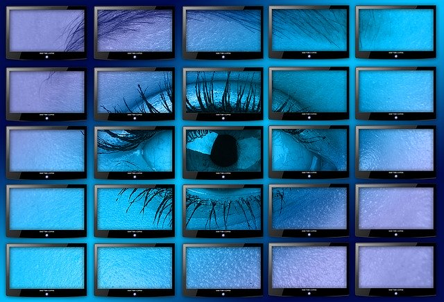 Auflösung Kamera Monitor