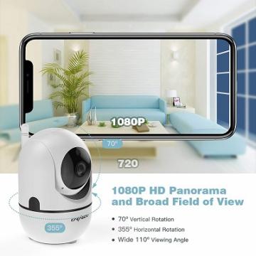 CACAGOO WLAN IP Kamera